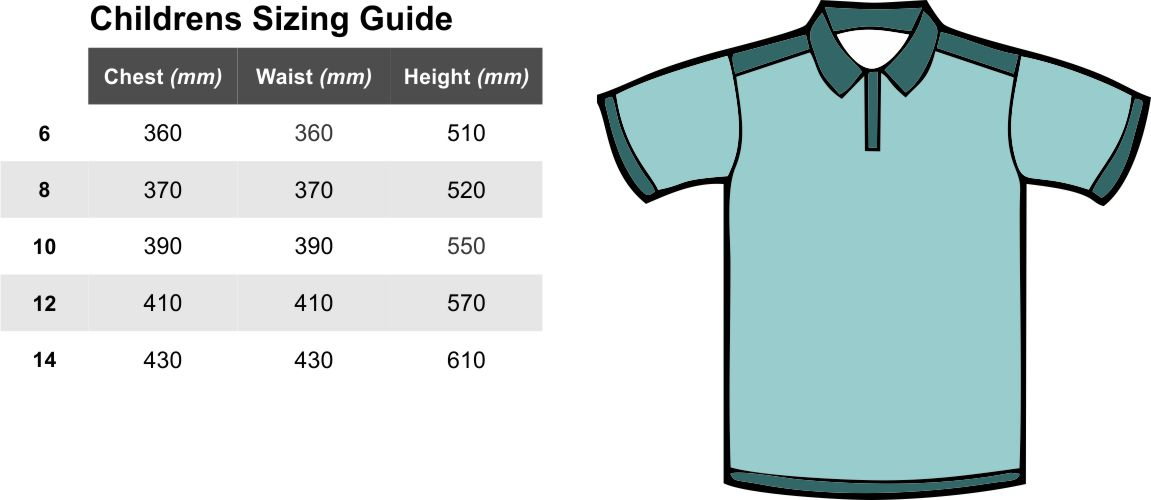 Childrens-Sizing-Guide